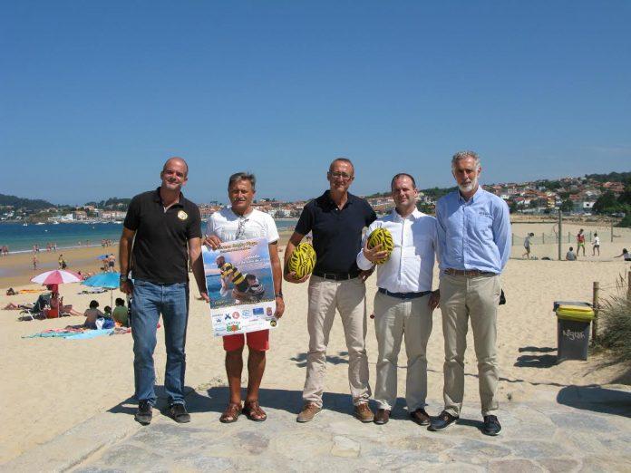 Playa América será escenario de la tercera edición del Torneo de Rugby Playa