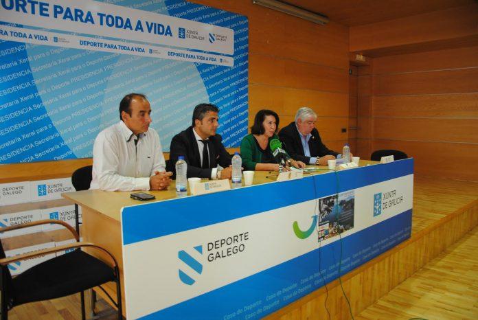 El I Concurso Hípico Eje Atlántico reunirá a 150 participantes