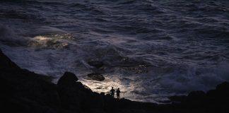 Suspendida la búsqueda del vigués desaparecido en la costa de A Guarda