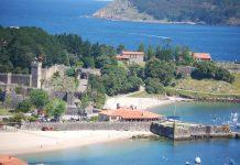 La playa baionesa de A Barbeira, entre las 25 mejores playas de España