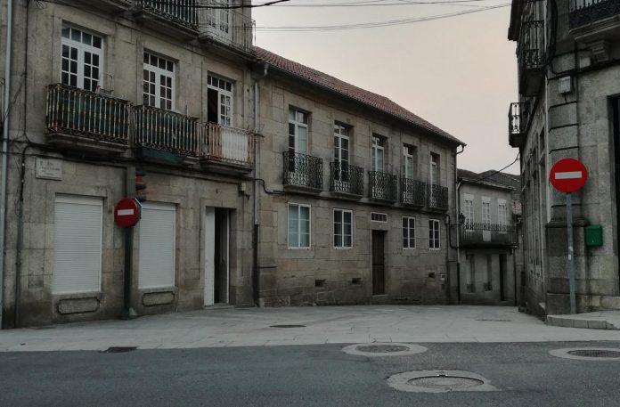 La calle Obispo Salvado ya es de una dirección