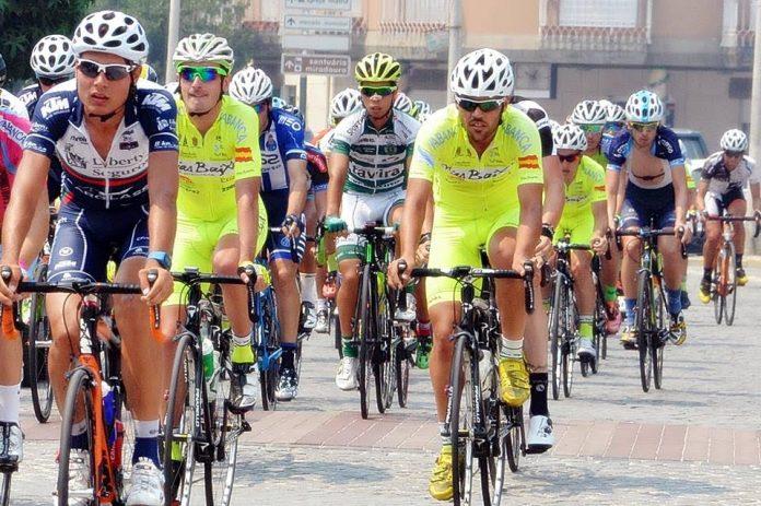 El Club Ciclista Rías Baixas busca romper su maldición en el Gran Premio Cidade de Vigo