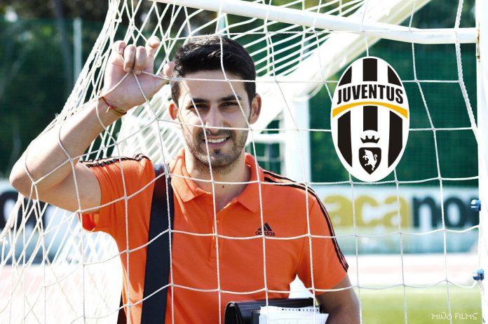 El rosaleiro Diego Álvarez Fernández ficha por la Juventus de Turín