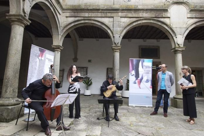 El teatro, la música y el cine protagonizan un fin de semana muy cultural y de ocio en A Guarda