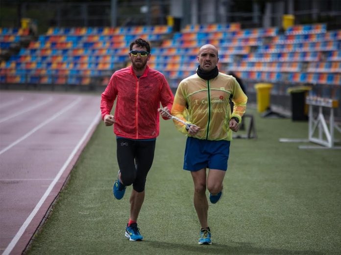 El subcampeón de España de triatlón, José Luis García Serrano, participará en Baiona en el II Vertiatlón Solidario
