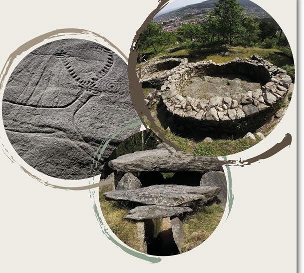 A Guarda acoge esta semana la inauguración de las exposiciones 'Exfimiño 2016' y 'Escenarios da Prehistoria'