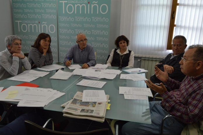 Una votación popular escojerá el nombre del instituto de Tomiño