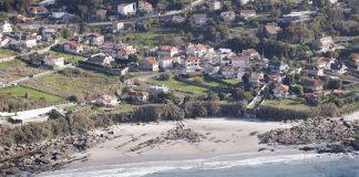 El PP de Nigrán pide que se investigue la denuncia sobre el cierre de la playa de As Canas por contaminación biológica
