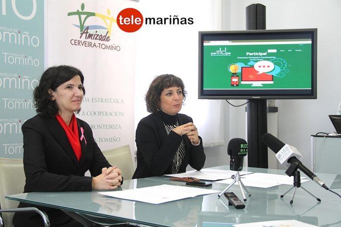 Vecinos de Tomiño y Cerveira votarán por tres proyectos que después se realizarán el próximo año