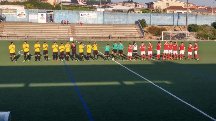 Cómoda victoria del Sporting Guardés ante el San Martín