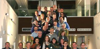 El II encuentro de negocios en O Val Miñor reunió a más de 35 empresarios en