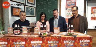 'Baiona D`Pintxos' propone una atractiva ruta gastronómica en su quinta edición