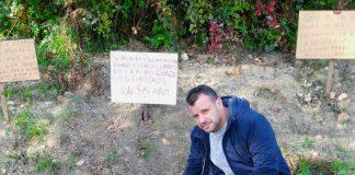 O BNG de A Guarda pide explicacións pola rehabilitación do camiño entre Cividáns e Pintán