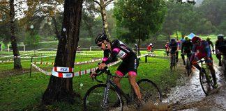 La Copa Galicia de Ciclocross alcanza su ecuador en O Rosal y en Marín