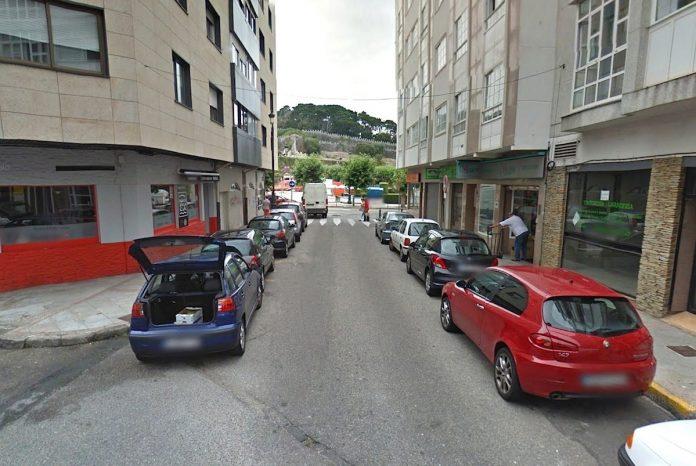 Baiona humanizará la calle Ciudad de Vigo