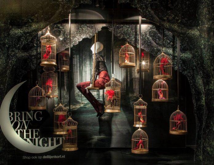 OVALMI convoca el I concurso de escaparates navideños en Gondomar