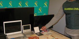Solicitan seis años de prisión para dos acusados por tráfico de drogas en Baiona
