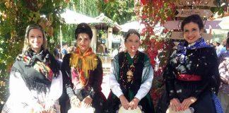 'As Pandereteiras Tremelique' de O Rosal actuarán en 'O Luar' de la TVG