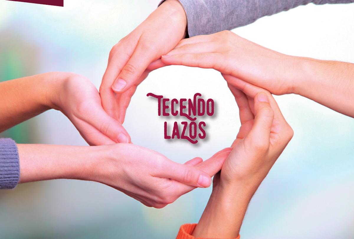 """Más de un centenar de personas participan en """"Tecendo Lazos"""""""
