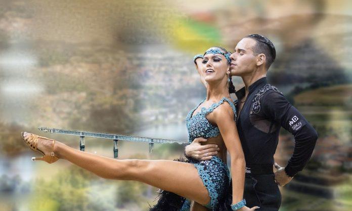 Tui celebra el III Trofeo de Baile Deportivo de la Eurocidade