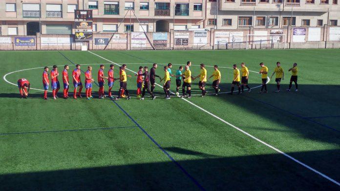El Sporting Guardés sufre la tercera derrota consecutiva ante el Umia