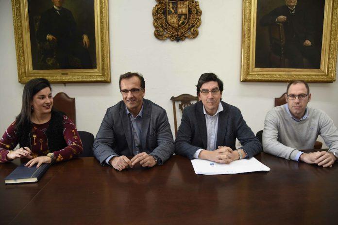 La Xunta invertirá en Baiona más de dos millones de euros el próximo año