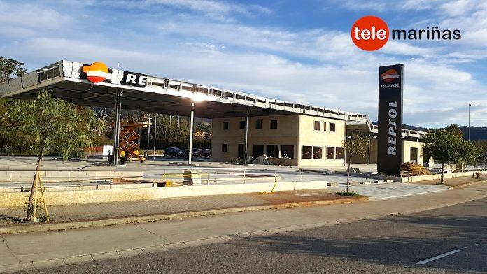 Porto do Molle contará con una nueva gasolinera