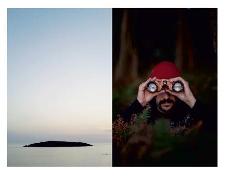 Nigrán pone en marcha un proyecto pionero para promocionar el entorno de las islas Estelas y Monteferro