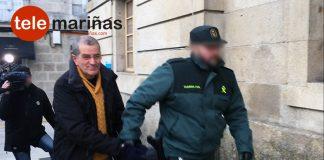"""El líder de la secta de Oia, Miguel Rosendo, se declara """"inocente"""""""