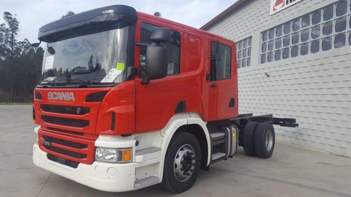 El Consorcio Provincial contra incendios renueva su flota con la adquisición de dos camiones