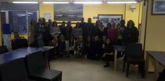 """Una veintena de alumnos-trabajadores comienzan en Nigrán la quinta edición del taller de empleo """"Terras do Miñor"""""""