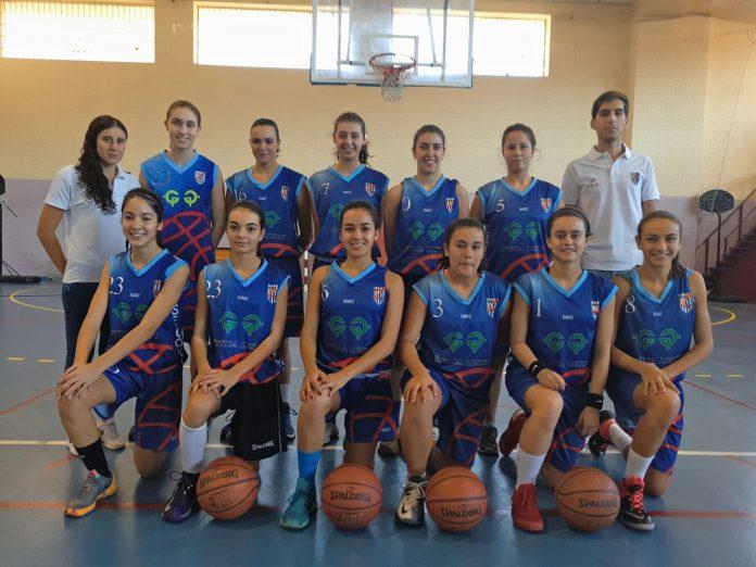 Triangular entre Celta de Vigo, Club Unami de Segovia y Club Baloncesto de Nigrán