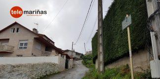 Oleada de robos en Baiona y Oia