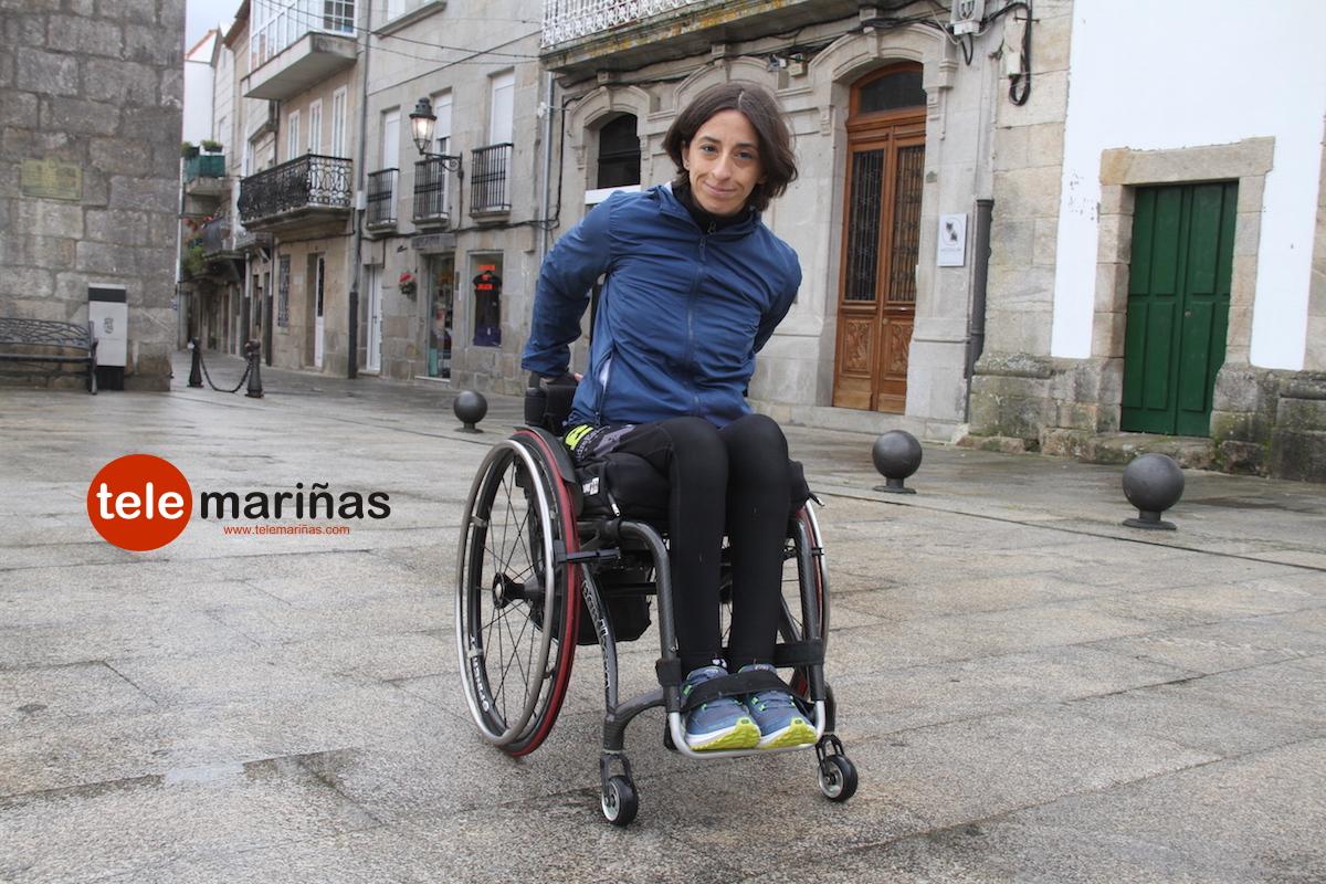 """Mila López: """"El ciclismo adaptado necesita más apoyo y visibilidad"""""""