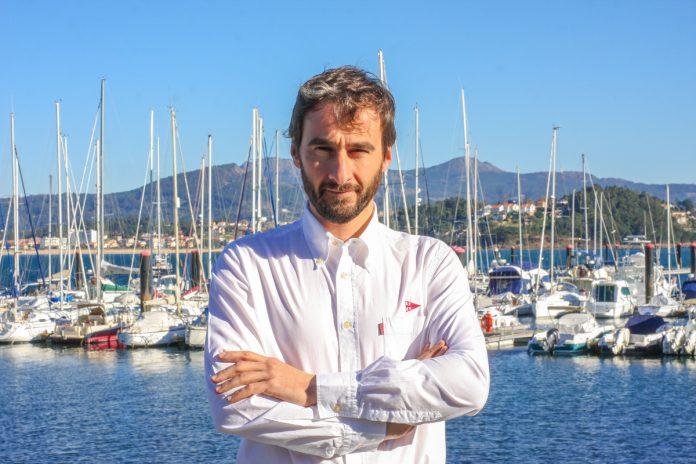 Un campeón del mundo llevará las riendas del Monte Real Club de Yates de Baiona
