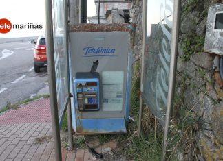 El teléfono móvil mató a las cabinas telefónicas