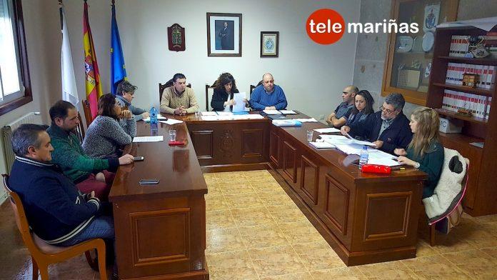 El PSOE de Oia solicita que la alcaldesa se someta a una cuestión de confianza