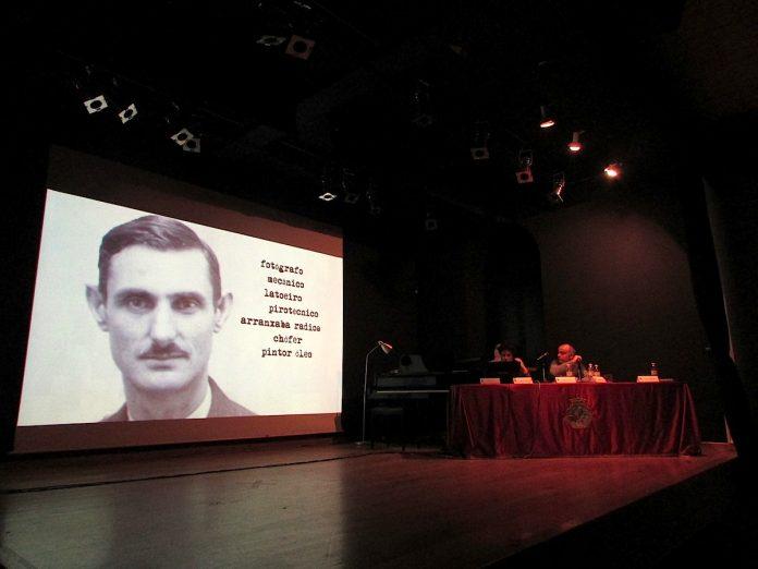 """A Guarda homenajea a """"Costiña"""", pionero de la fotografía en el municipio"""