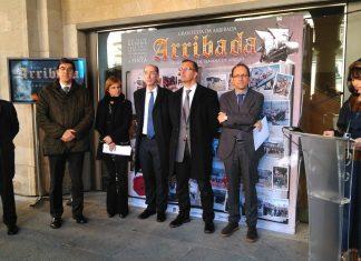 Baiona invita a toda Galicia a participar en la XXII Festa da Arribada