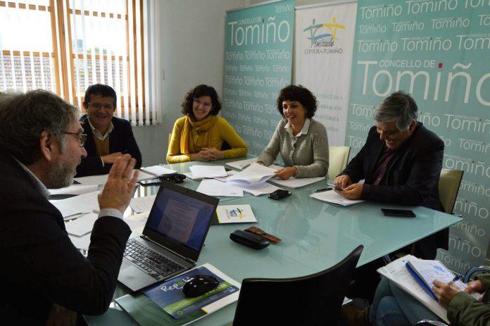 Tomiño y Vila Nova de Cerveira validan de manera oficial el proceso de presupuesto participativo
