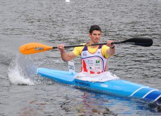Roi Rodríguez, segundo en la general de la Nelo Winter Challenge