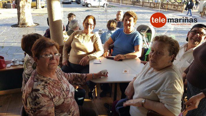 Usuarios del centro de la tercera edad de A Ramallosa piden que se respeten sus derechos