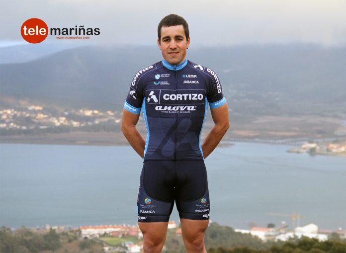 Aser Estévez se desplazará a Toledo para disputar el Trofeo Olías Industrial