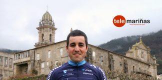 Aser Estévez, entre los mejores en las clásicas de Zamora