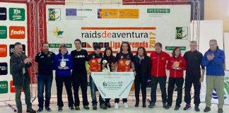 El equipo de Oia Marqués de Vizhoja-Cornelios se proclama campeón en tierras extremeñas