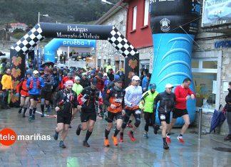 Más de 350 deportistas participaron en el III DesafiOia
