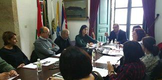 Baiona asumirá en el mes de mayo la presidencia de la asociación Villas Marineras