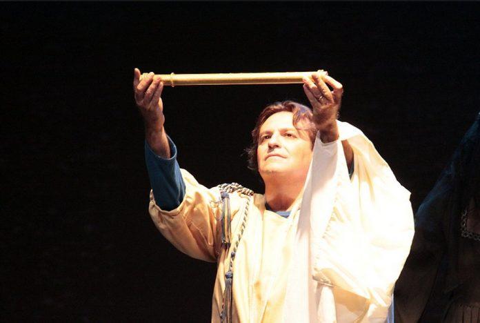 Gondomar acogerá por primera vez una representación de una opera