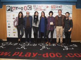 Ama-San, ganadora del premio Play-Doc