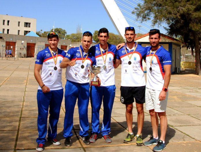 Las claves del Kayak Tudense para ser el mejor equipo de España